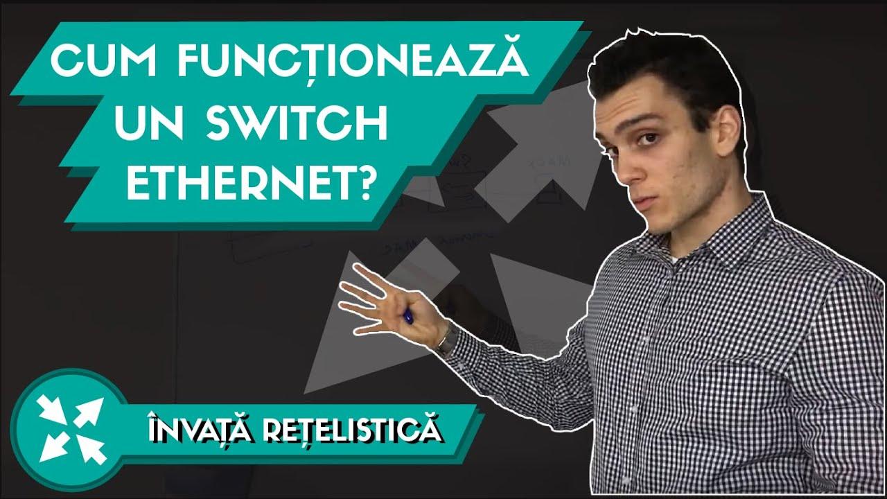 ce este un switch si ce este un vlan