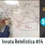 Cum Functioneaza Protocolul de Rutare OSPF ? | Invata Retelistica #14