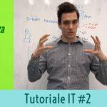 Ce este Protocolul TCP si Cum Functioneaza ? | Tutoriale IT #2