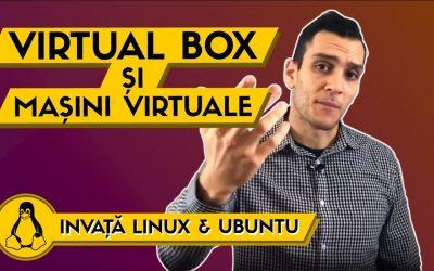Ce este Virtualizarea si cum Functioneaza pe un Server ?
