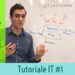 Ce este Virtualizarea si cum Functioneaza pe un Server ?   Tutoriale IT #1