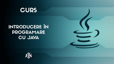 curs de programare cu Java