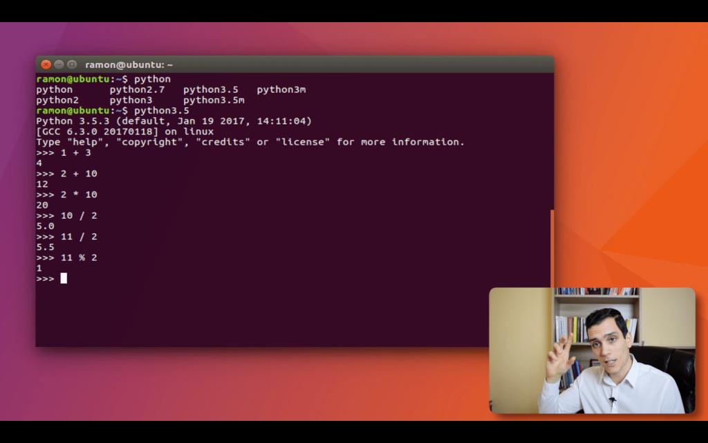 tutorial de programare in python pentru incepatori