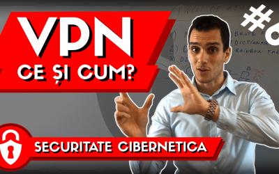 🛡Ce este un VPN si cum functioneaza?