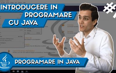 💻 Tutorial de Programare in Java pentru Incepatori