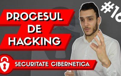 😈 Cei 5 Pasi ai Procesulului de HACKING