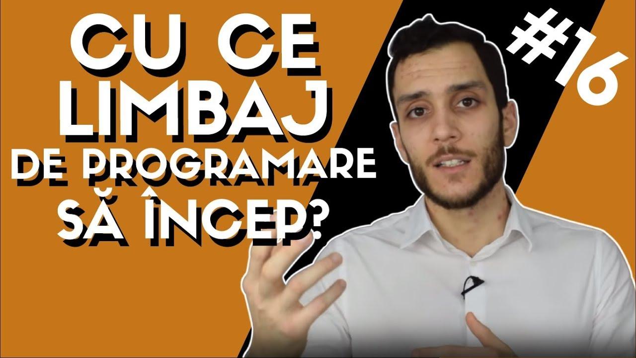Cariera-IT-Angajare-Limbaj-Programare