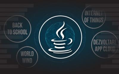 😮 Vezi ce poti face cu Programarea in Java: IoT, NASA si multe altele