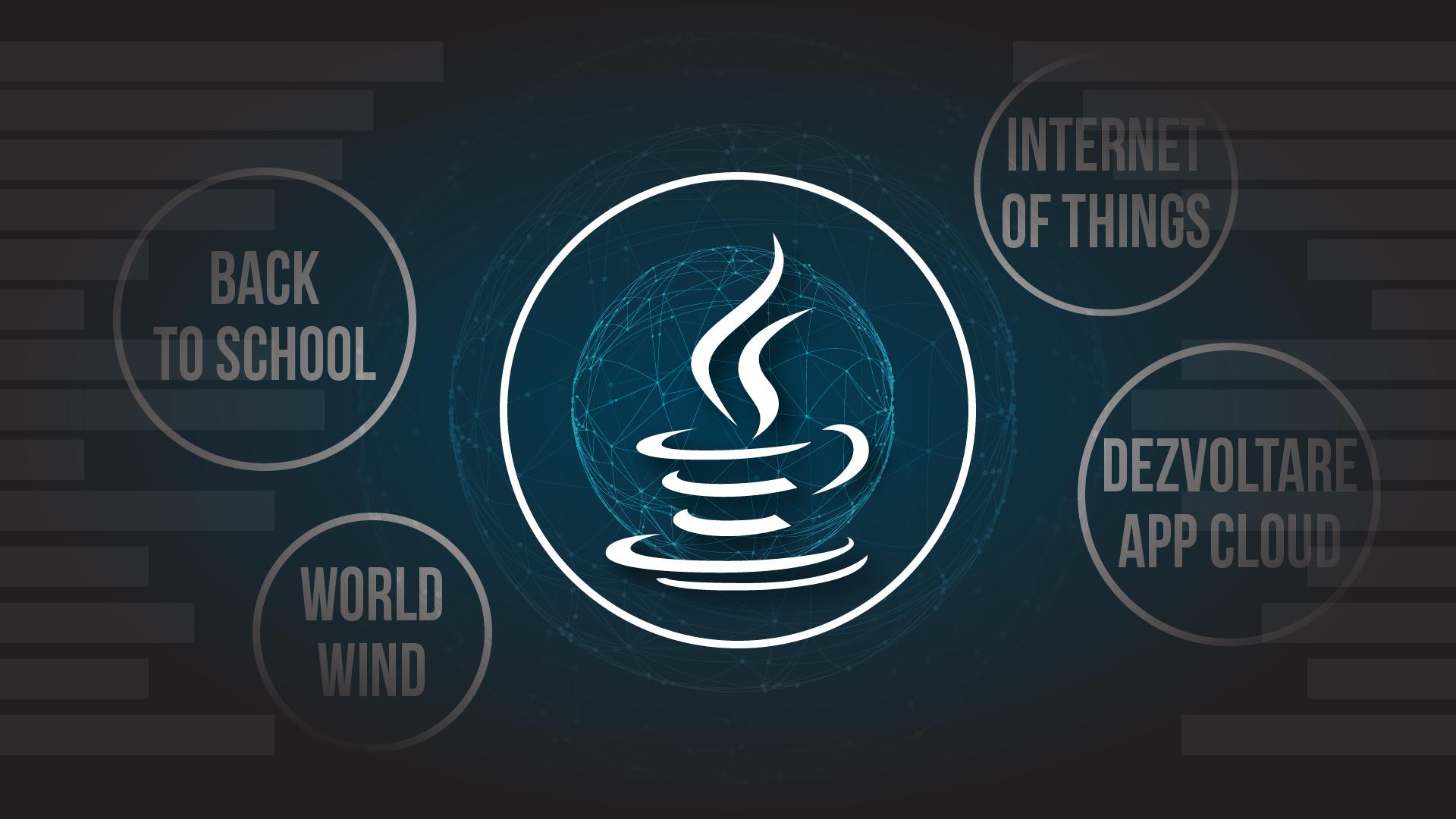 4 lucruri surprinzatoare pe care le poti face cu Java | Invata Programare in Java