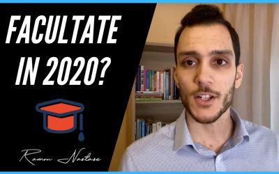 Ce facultate (in IT) sa alegi in 2020?