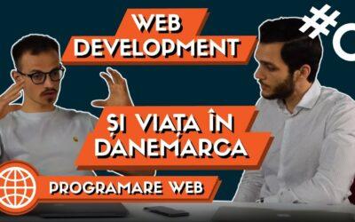 Cum sa devii Web Developer?